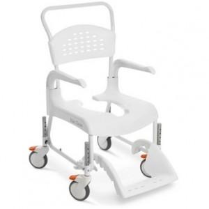 Wózki prysznicowe